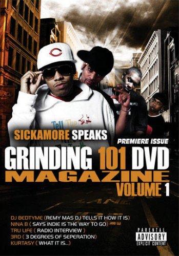 Grinding 101 DvD vol.1