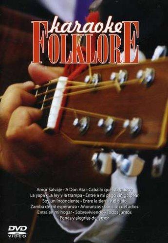 Karaoke Folklore