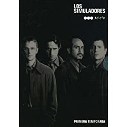 Los Simuladores Primera Temporada Completa [Region 2]