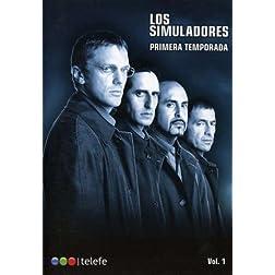 Vol. 1-Los Simuladores-Primera Temporada
