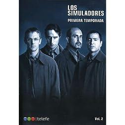 Vol. 2-Los Simuladores-Primera Temporada
