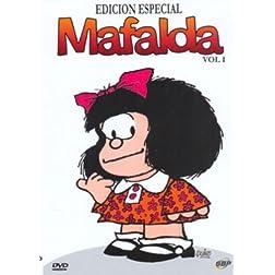 Vol. 1-Mafalda