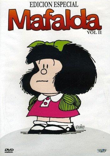 Vol. 2-Mafalda