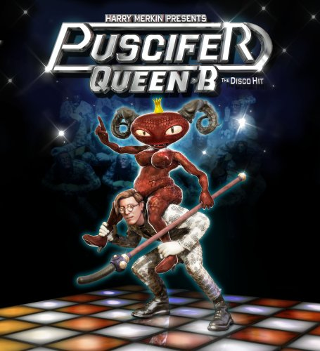 Puscifer: Queen-B