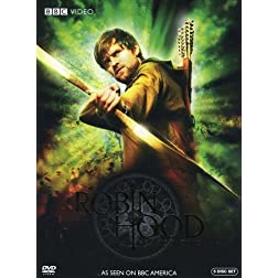 Robin Hood - Season 2