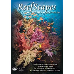 Reefscapes: Nature's Aquarium