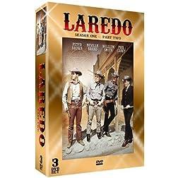 Best of Laredo: Season 1, Part 2