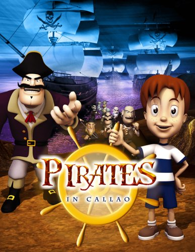 Pirates in Callao