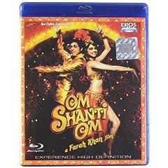 Om Shanti Om [Blu-ray]