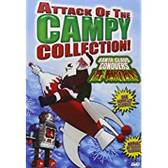 Attack of The Campy Collection