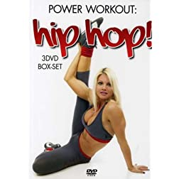 Power Workout: Hip Hop