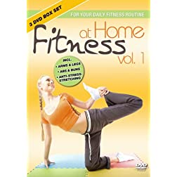 Fitness at Home, Vol. 1