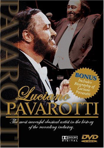 Luciano Pavarotti: A Legend Says Goodbye