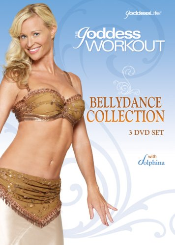 The Goddess Workout: Bellydance Collection