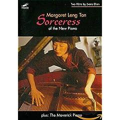 Margaret Leng Tan: Sorceress of the New Piano/The Maverick Piano
