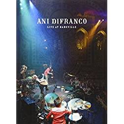 Ani DiFranco: Live at Babeville