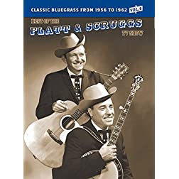 Flatt & Scruggs TV Show - Vol. 6