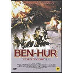 Ben-Hur: A Tales Of The Christ
