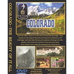Colorado - The Beauty of it All