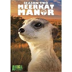 Meerkat Manor, Season 2