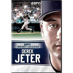 ESPN Inside Access--Derek Jeter
