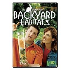 Best of Backyard Habitat