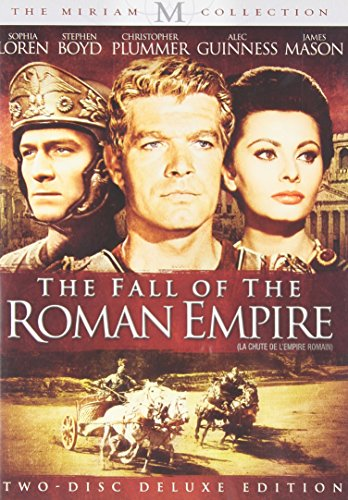 The Fall Of The Roman Empire (Two-Disc Deluxe Edition) (The Miriam Collection)