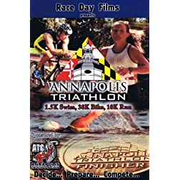 The Annapolis Triathlon