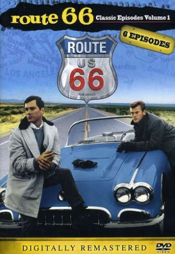 Route 66: Classic Episodes