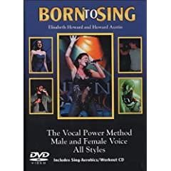 Born to Sing DVD and Sing-Aerobics Workout CD