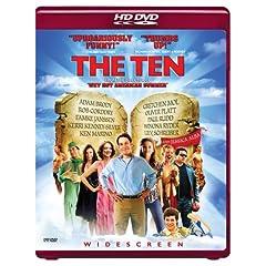 The Ten [HD DVD]