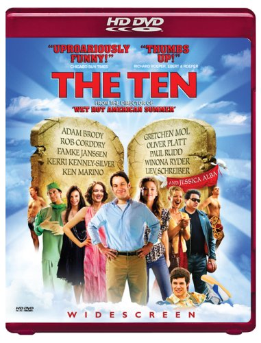 The Ten [HD DVD]