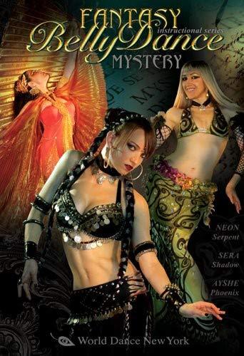 Mystery: Fantasy Bellydance