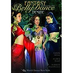 Desire: Fantasy Bellydance