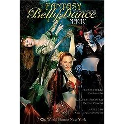 Magic: Fantasy Bellydance