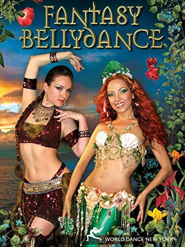 Fantasy Bellydance