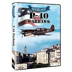 Roaring Glory Warbirds: P-40 Warhawk
