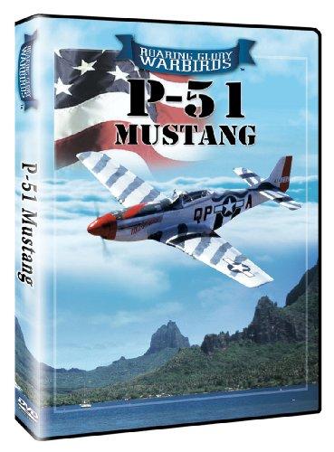 Roaring Glory Warbirds: P-51 Mustang