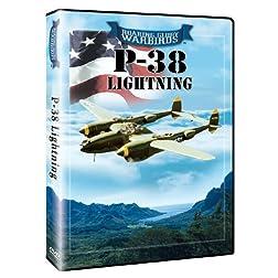 Roaring Glory Warbirds: P-38 Lighting