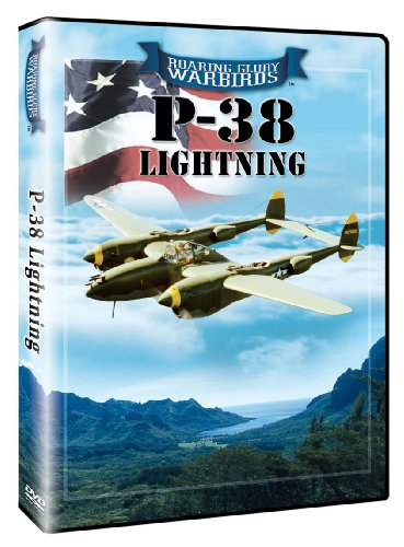 Roaring Glory Warbirds: P-38 Lighting