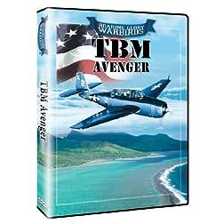 Roaring Glory Warbirds: TBM Avenger