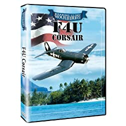 Roaring Glory Warbirds: F4U Corsair