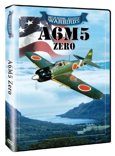 Roaring Glory Warbirds: A6M5 Zero