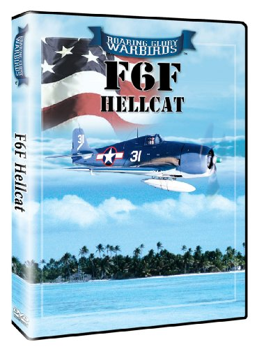 Roaring Glory Warbirds: F6F Hellcat