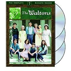 The Waltons - The Complete Seventh Season