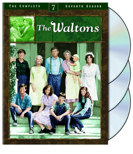 The Waltons - The Complete Seventh Season