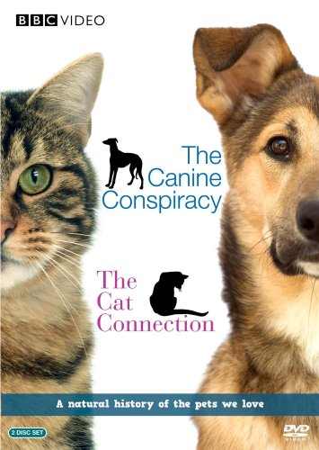 The Canine Conspiracy/The Cat Connection