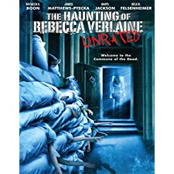 The Haunting of Rebecca Verlaine