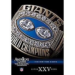 NFL Americas Game-New York Giants Super Bowl