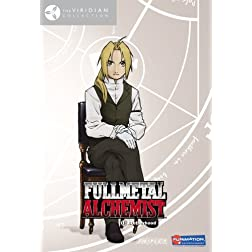 Fullmetal Alchemist , Volume 13: Brotherhood (Viridian Collection)